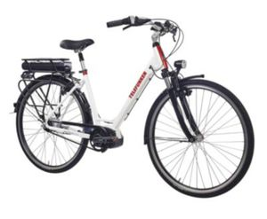 Telefunken ALU-E-Bike City Wave 28´´ Multitalent C900