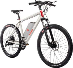 Telefunken ALU-E-Bike MTB 27,5´´ Aufsteiger M850