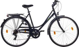 Teutoburg City-Sport Damenrad Swing 28´´ 7-Gang Augustdorf