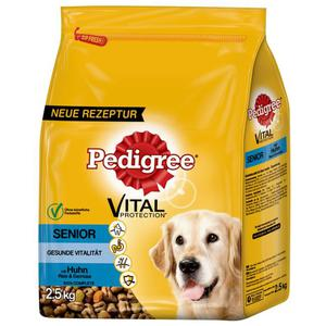 Pedigree Vital Protection™ Senior Trockenfutter mit Huhn