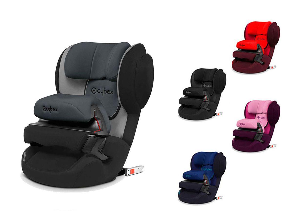 Bild 1 von CYBEX SILVER Auto-Kindersitz Juno Fix