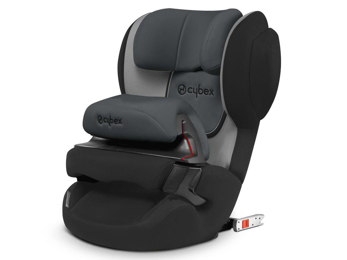 Bild 3 von CYBEX SILVER Auto-Kindersitz Juno Fix