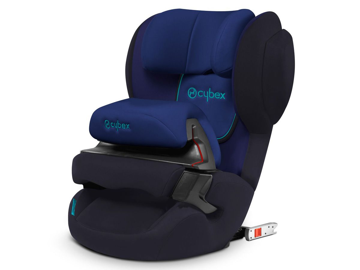 Bild 4 von CYBEX SILVER Auto-Kindersitz Juno Fix