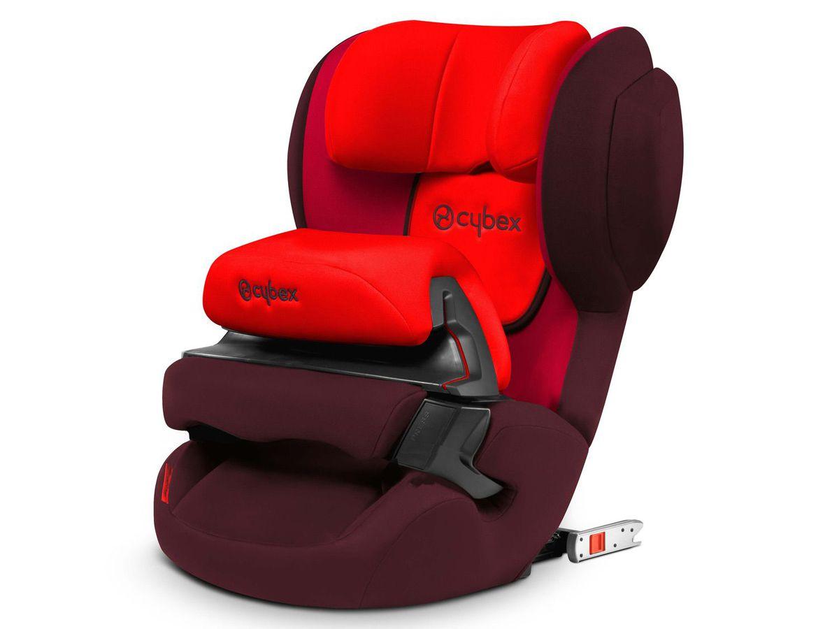 Bild 5 von CYBEX SILVER Auto-Kindersitz Juno Fix
