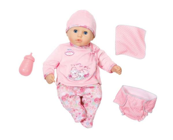 My First Baby Annabell I Care for You von Spiele-Max ansehen!