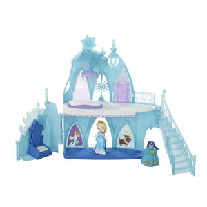 Elsas Eispalast - Die Eiskönigin - Little Kingdom
