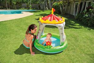 Intex Baby Pool Burg