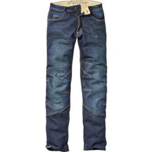 Vanucci Cordura Herren Denim Jeans