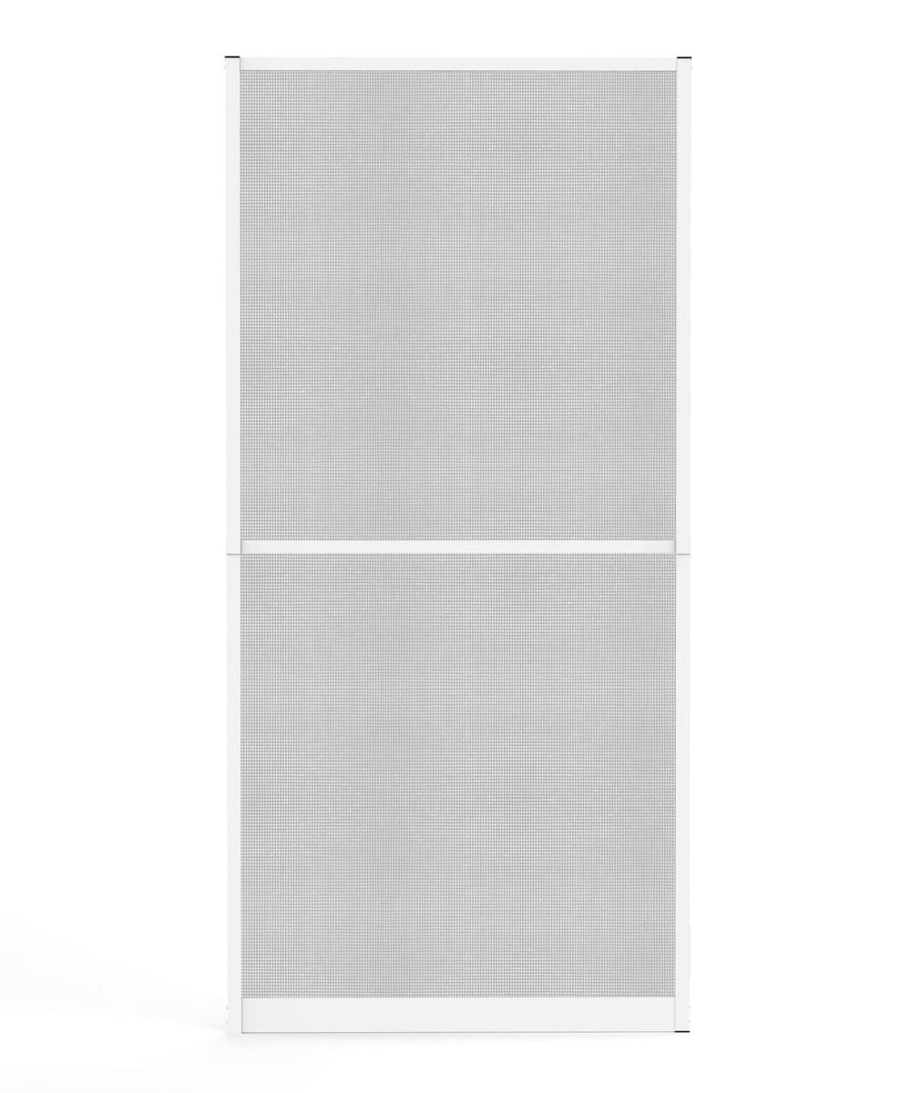 Bild 2 von Powertec Alu-Türbausatz MASTER SLIM+ 100 x 210 cm in Weiß