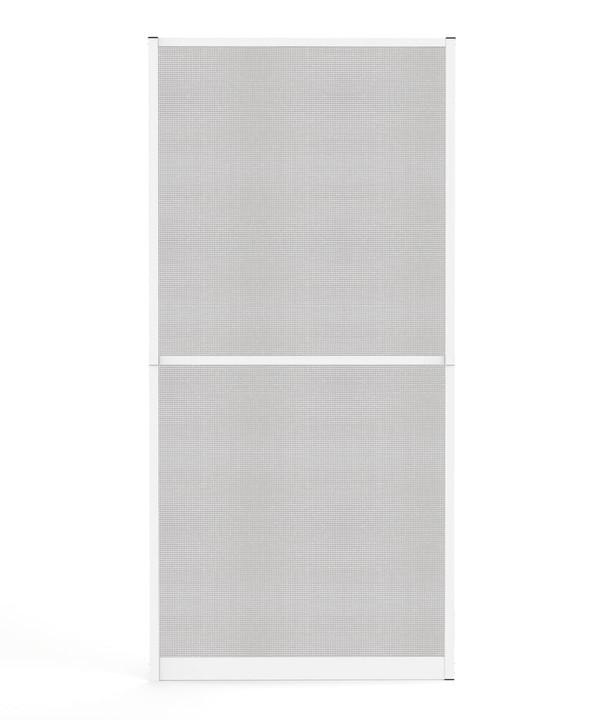 Powertec Alu-Türbausatz MASTER SLIM+ 100 x 210 cm in Weiß