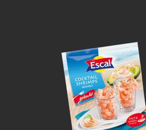 Escal Cocktailshrimps