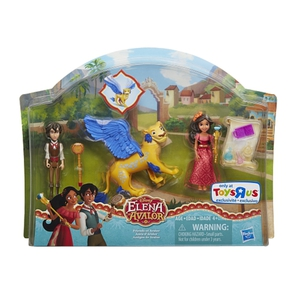 Disney Elena von Avalor - Magische Freunde