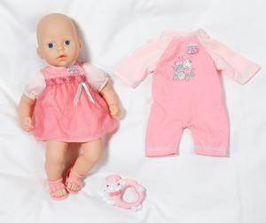 My first Baby Annabell Rosen Set