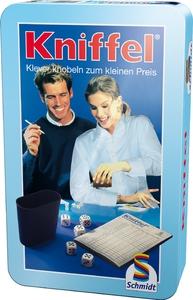 Kniffel - Mitbringspiel