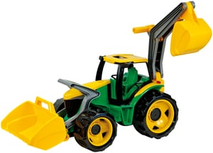 LENA - Starker Riese - Großer Traktor