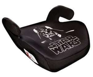 Kindersitzerhöhung Star Wars