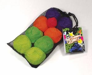 Soft Boule Spiel Set, 9-teilig