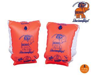 BEMA® Schwimmflügel - Gr.0, 11-30 kg - orange
