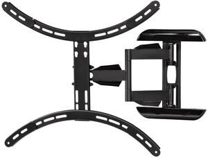 Hama Fullmotion TV Wall Bracket 1Star XL schwarz