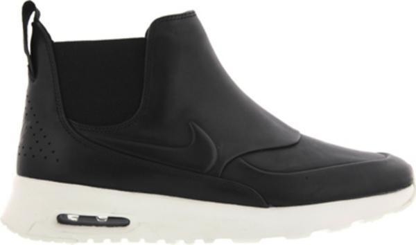 new concept 82a2a 14eda Nike AIR MAX THEA MID - Damen Sneakers