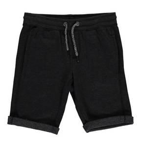 GARCIA             Bermuda-Shorts, uni, umgekrempelt, für Jungen