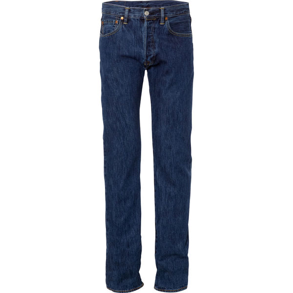 Levi's® Herren Jeans 501® Original Fit, 00501 0114 Stonewash