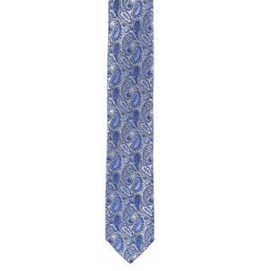 ROY ROBSON             Krawatte, schmal, Seide, fantasievolles Design