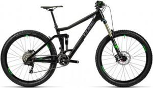 Cube Stereo 160 C:62 Race 27.5 2016