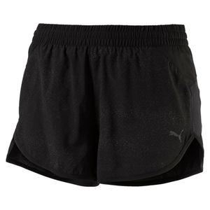 Running Damen NightCat Shorts