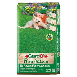 Gardol Pure Nature Bio-Rasendünger Kompakt
