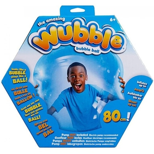 Vivid - Wubble Bubble Ball ohne Pumpe, blau