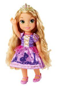 Disney Princess - Puppe - Rapunzel - 35 cm