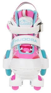 Hudora My first Quad 2.0 Girl - 22042