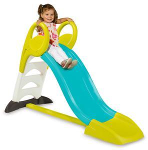 Kunststoff Rutsche, Rutschlänge: 150 cm