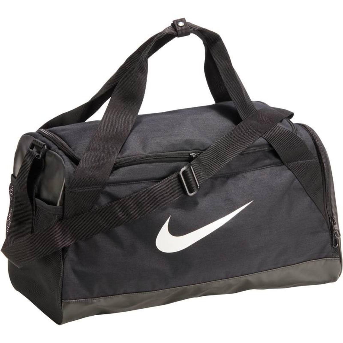 Bild 1 von NIKE Sporttasche Erwachsene Nike schwarz, Größe: Einheitsgröße