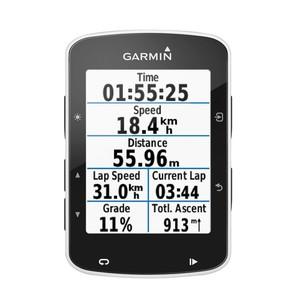 GPS-Gerät Edge 520 Navigationsgerät