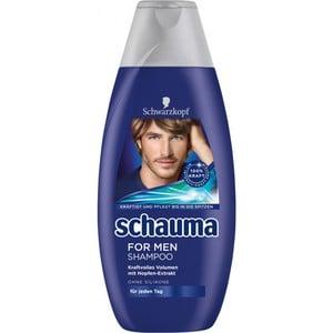 Schwarzkopf schauma Shampoo For Men