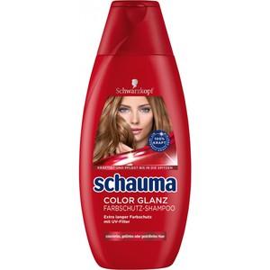 Schwarzkopf schauma Shampoo Farbschutz Color Glanz