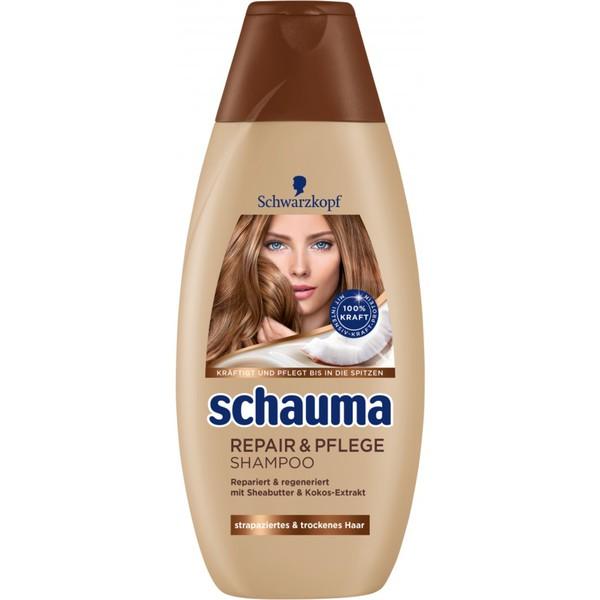 Schwarzkopf schauma Shampoo Repair & Pflege