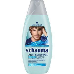 Schwarzkopf schauma Shampoo Classic Anti-Schuppen