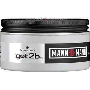 Schwarzkopf got2b Forming Paste Mann-O-Mann
