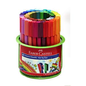 Faber Castell Filzstift CONNECTOR Köcher