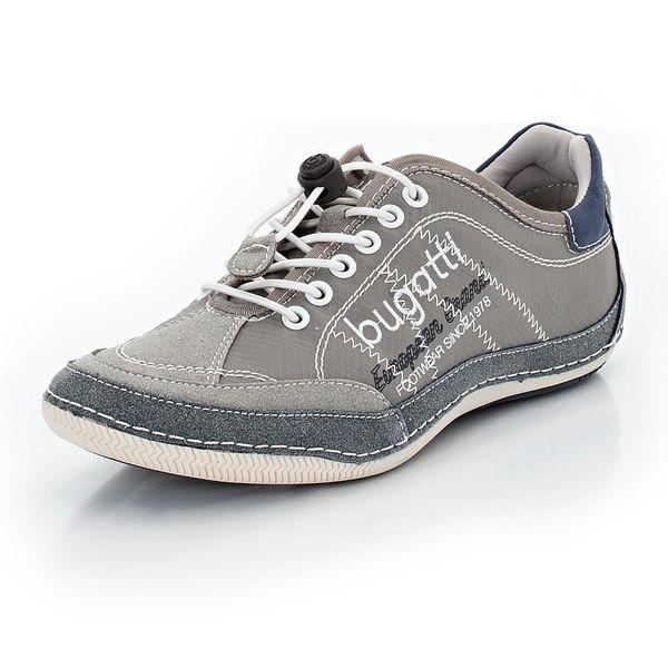shopping bester Service lace up in bugatti sneaker herren