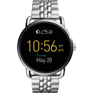 "Fossil Q Damen Smartwatch Q Wander ""FTW2111"""