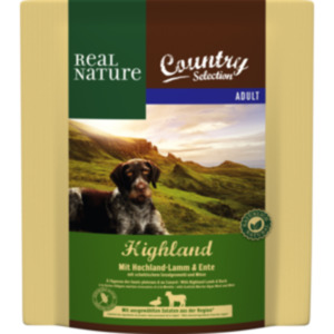 REAL NATURE Country Selection Highland