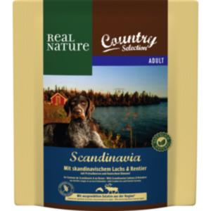 REAL NATURE Country Selection Scandinavia