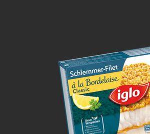Iglo Schlemmer-Filet, Filegro oder Goldknusper-Filets
