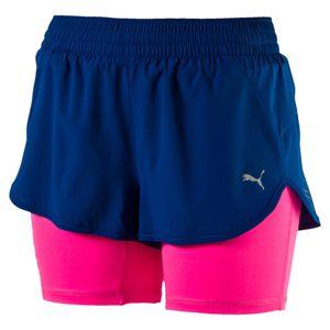 Running Damen Blast 2 in 1 Shorts