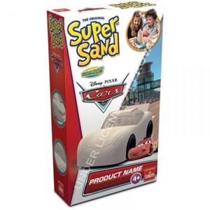 Goliath Toys - Super Sand Disney Cars Small