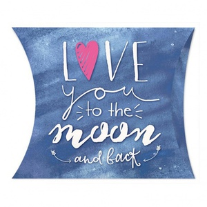 Himbeerbonbons ´´Love you to the moon and back´´ 5,98 € / 100g